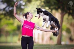 ריקודים עם כלבים מרכז אופק